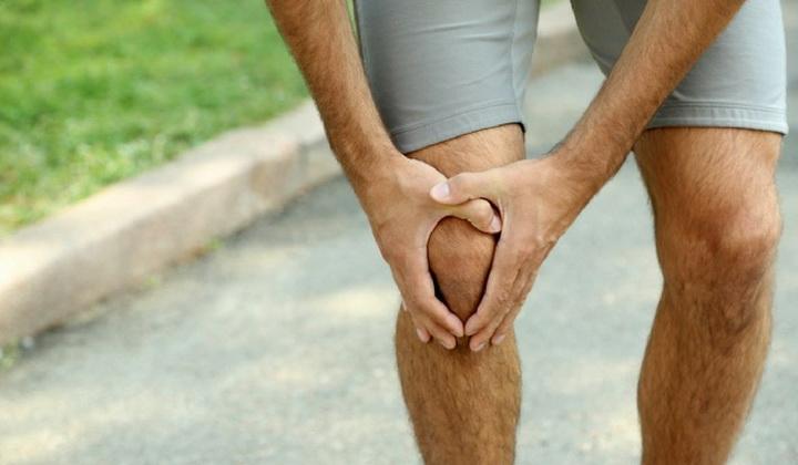 Хруст в коленях при подъеме по лестнице как лечить