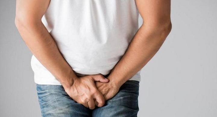Почему мужчинам больно яйца 26