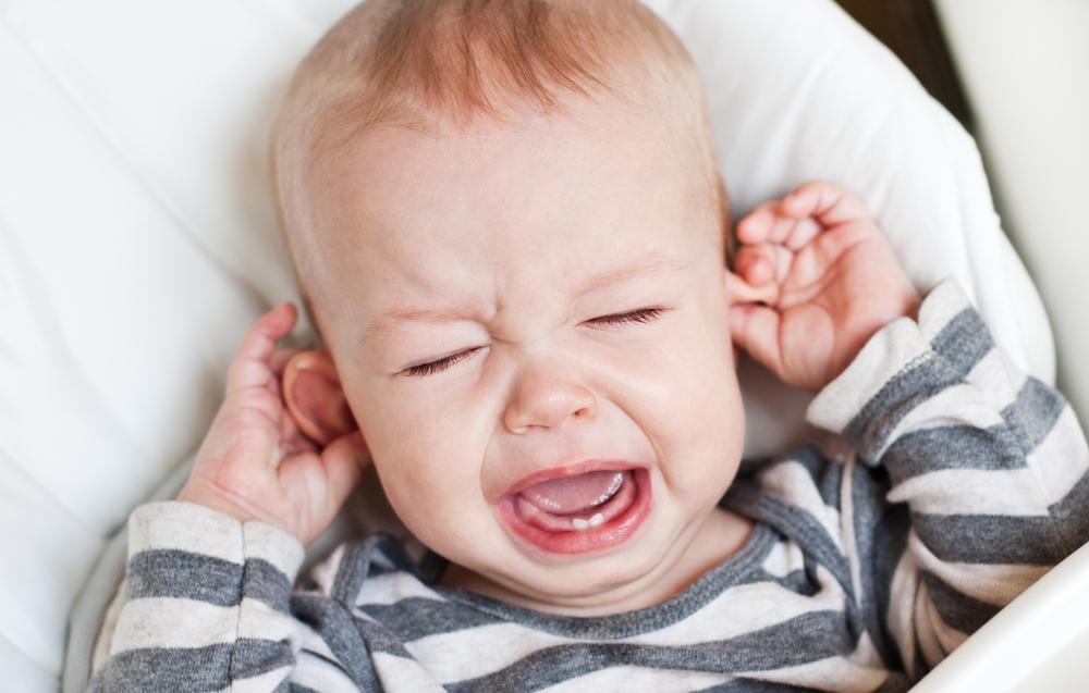 Почему ребенок плачет во сне и просыпается 79