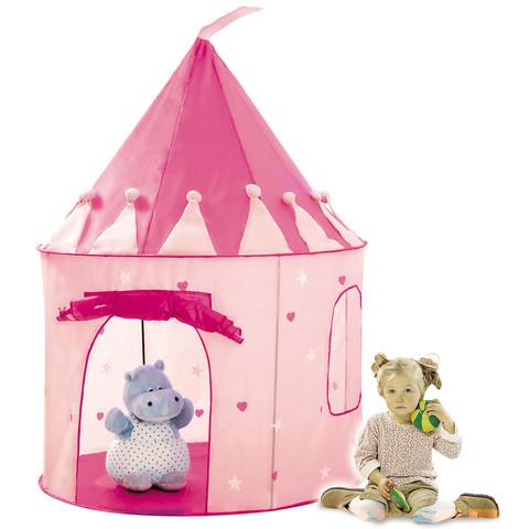 домик принцессы