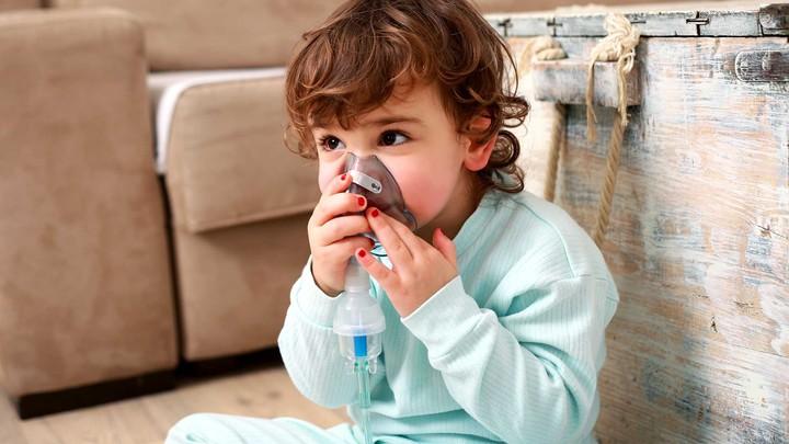 Как ребенку смягчить сухой кашель