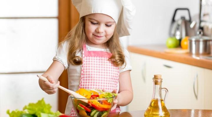 Воспитание девочки – дочки: 7 важных правил