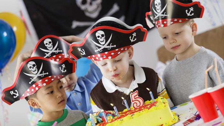 Картинки день рождения мальчику 8 лет