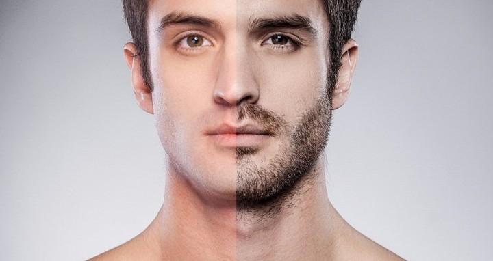 Как заставить волосы на лице расти