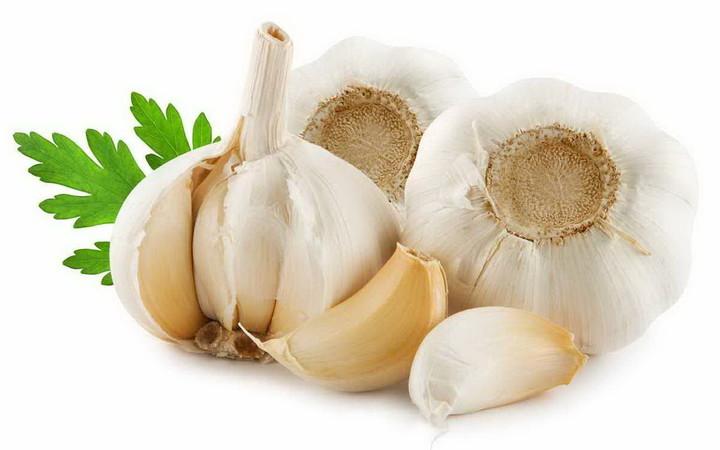 чеснок повышает холестерин в крови