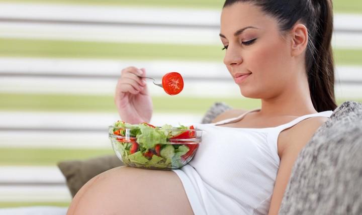 Почему беременные едят несовместимые продукты 29