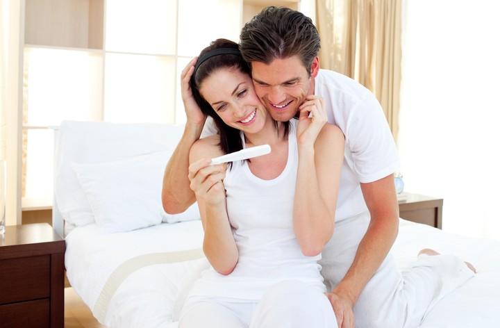 Как зачать ребенка с первого раза: правила здорового зачатия