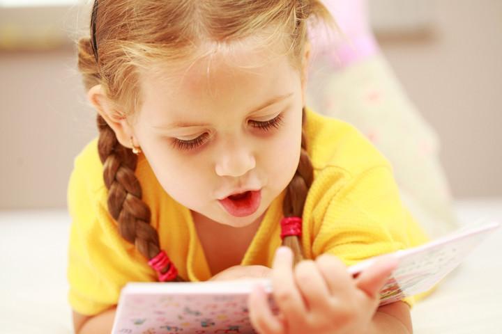 как научить ребенка азбуке