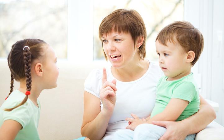 Как нельзя называть ребенка