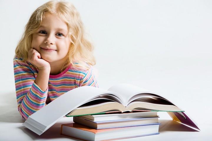 Подготовка к школе в домашних условиях