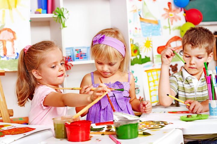 Как готовить дитей к урокам