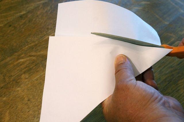 как сложить из бумаги дракона0