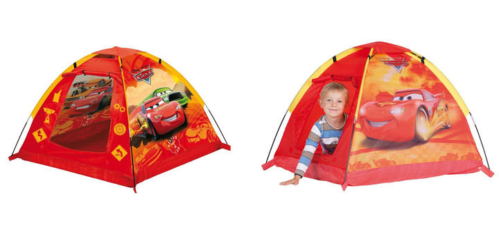 Каркасная палатка для ребенка