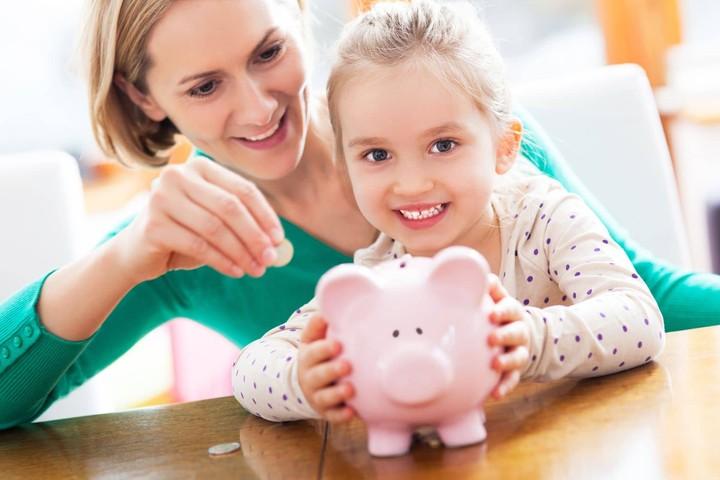 Как заработать деньги детям?