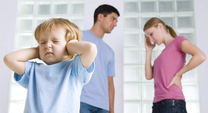 Как сменить ребенку фамилию