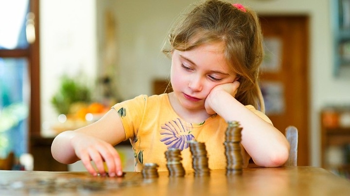 Как заработать детям до 14 лет инвестиционные проекты альфа банка
