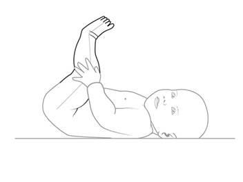 рисуем ребенка в полный рост карандашом_5