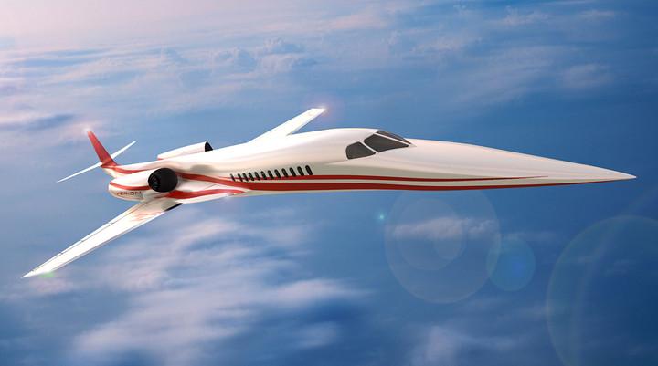 Самолет дальнобойщик