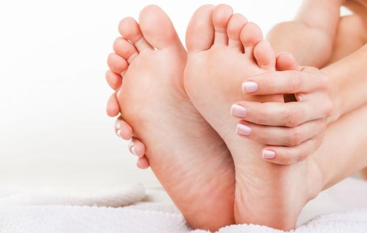 Болезнь пальца ноги при диабете