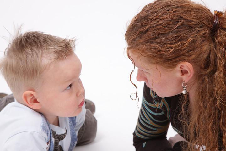 как правильно ребенку знакомиться