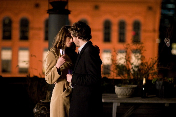 основные причины знакомства женщины с мужчиной