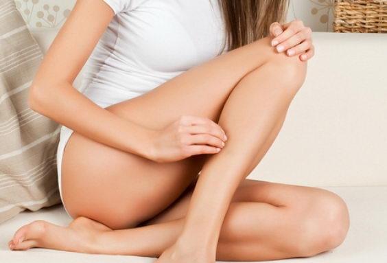 Сводит ноги судорогой при беременности ночью