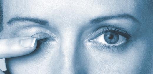 Что делать если дергается глаз — лечение народными средствами