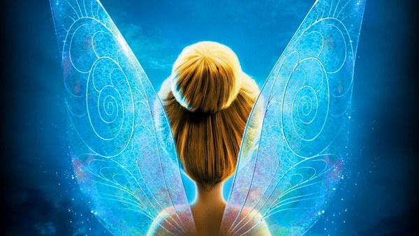 как стать феей с крыльями