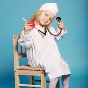 Как правильно сделать клизму ребенку