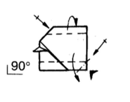Как сделать бомбовоз из бумаги - шаг 8