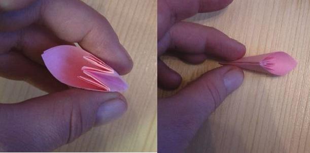 Как сделать шар кусудама 4