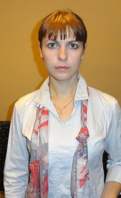 Завязываем шарф узлом галстук 1