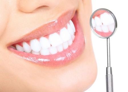 Паста для отбеливания зубов при курении