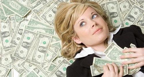 Как привлечь удачу и деньги? Притягиваем богатство и везение