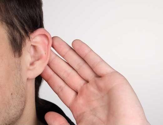Что сделать чтобы не горели уши