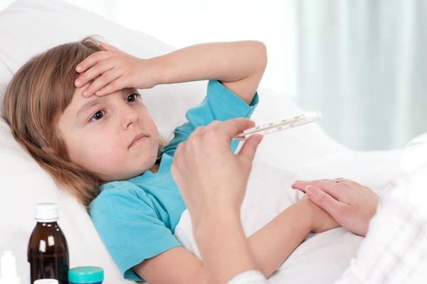 как быстро вылечить насморк у детей