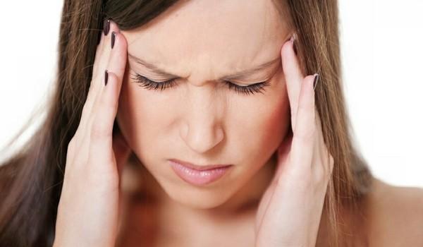 Почему иногда болит голова