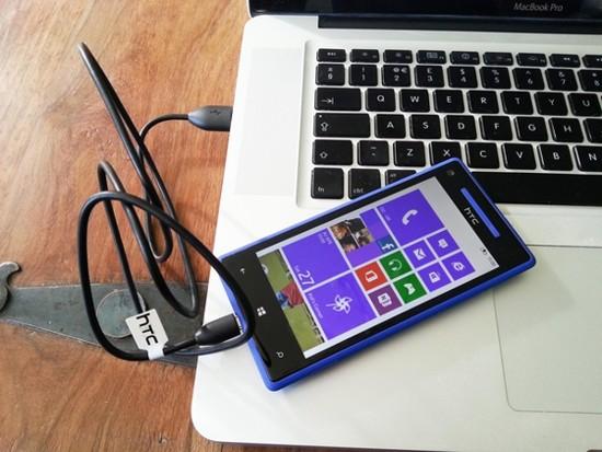 Как из смартфона сделать модем для ноутбука